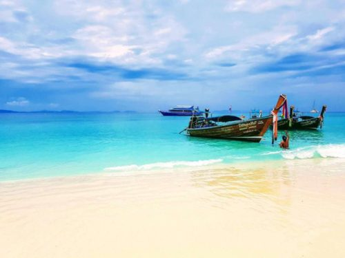 phuket best seller package